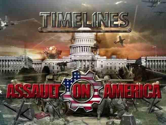 Descargar Timelines Assault On America [English][RELOADED] por Torrent